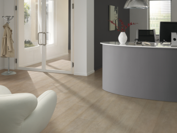 Novilux cushion vinyl floors